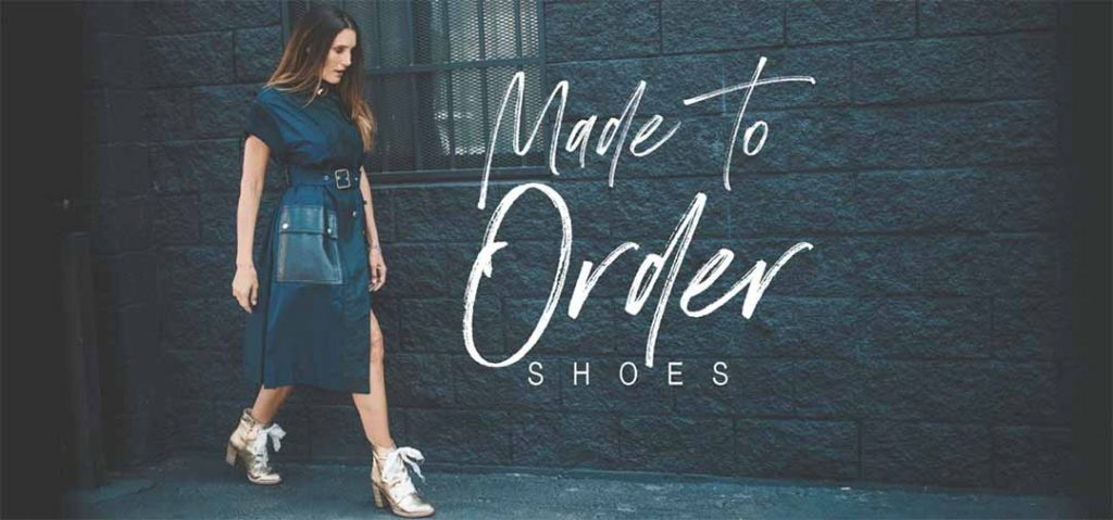 Shop Made to Order Shoes Esquivel