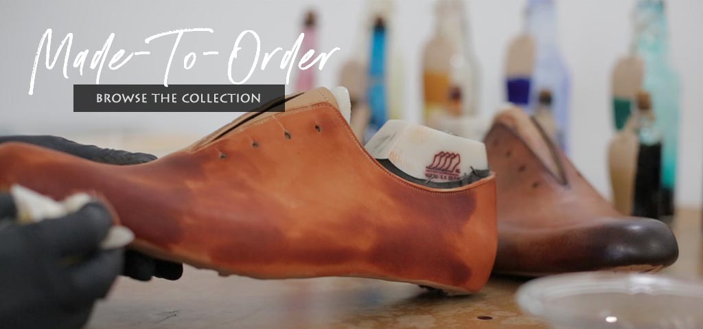 Browse Esquivel's Made to Order Collection