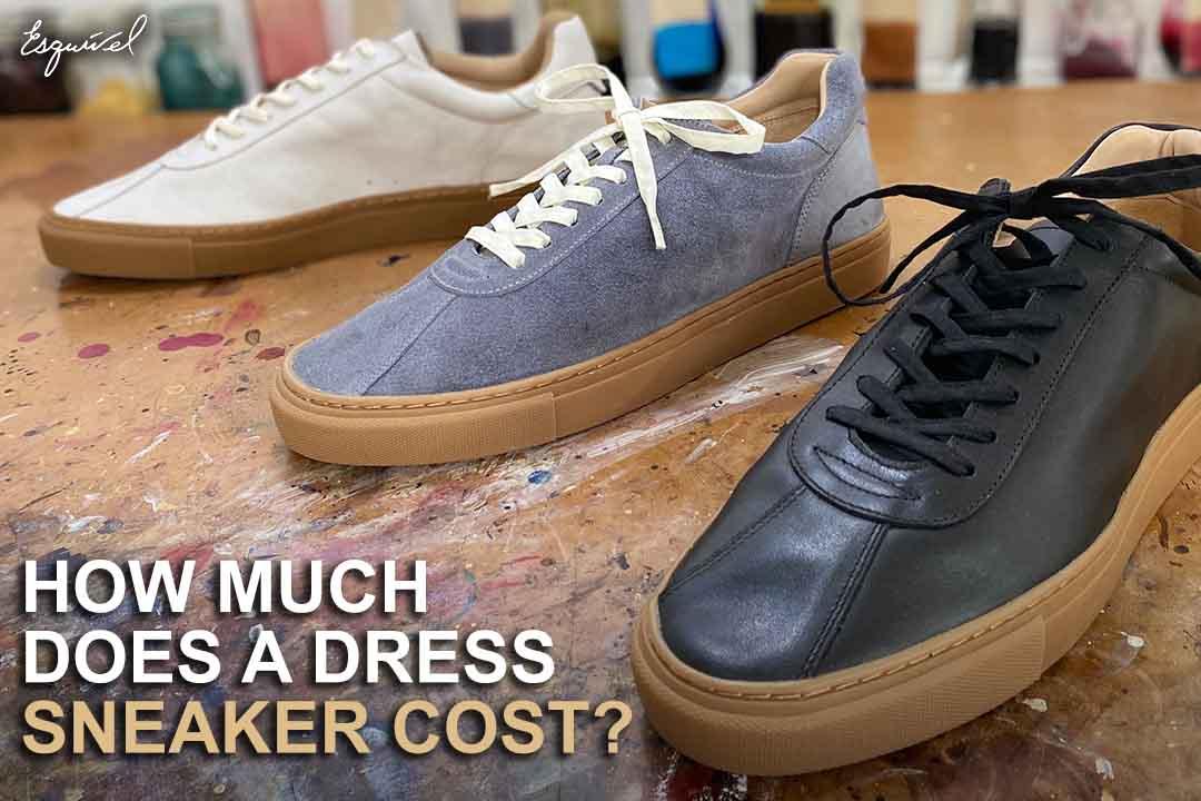 dress-sneaker-cost