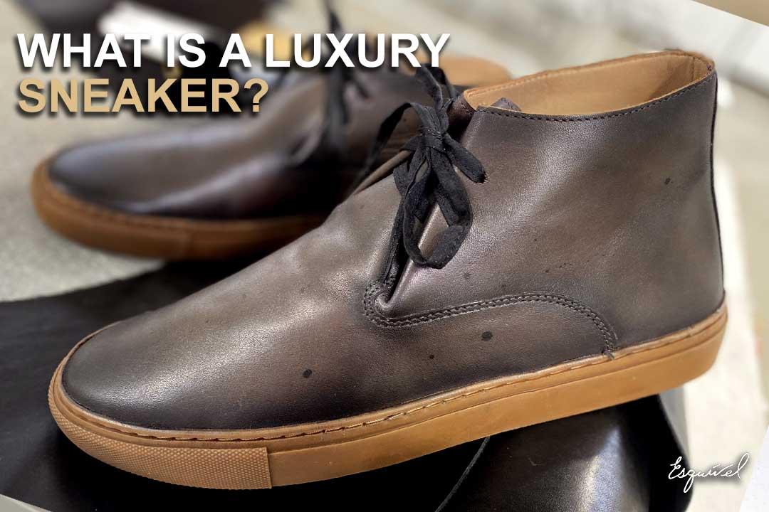 luxury-sneaker-what-is-it