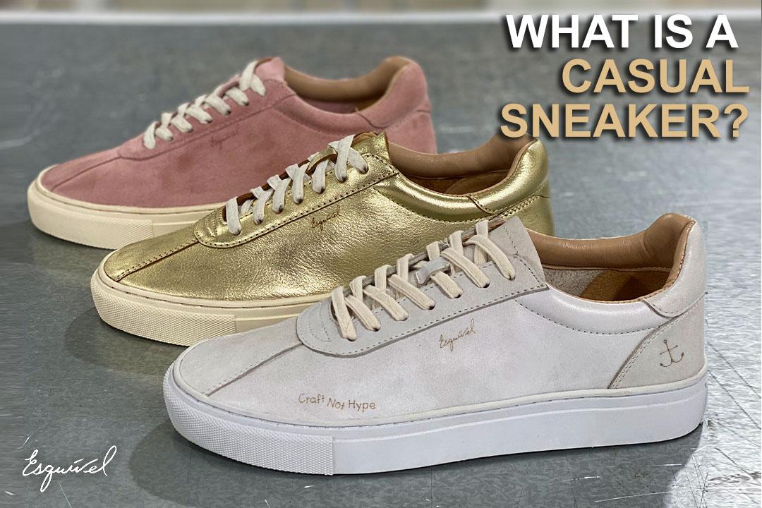 casual-sneaker-what-is-it