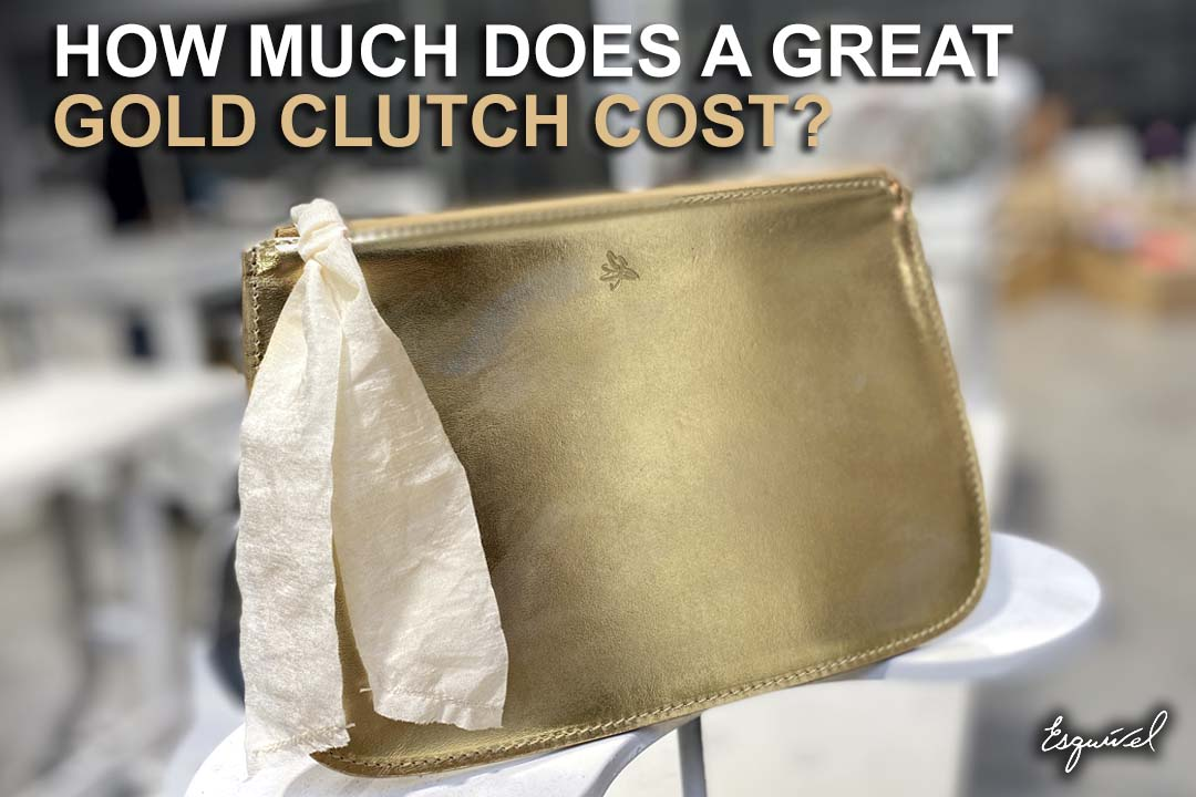 great-gold-clutch-cost